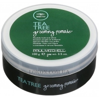 PAUL MITCHELL Tea Tree Grooming Pomade - Помада для укладки