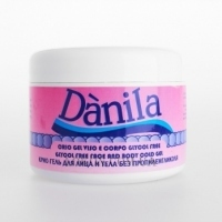 DANILA Glycol Free Face And Body Cold Gel - Крио-гель для лица и тела