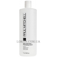 PAUL MITCHELL Processing Liquid - Окислитель