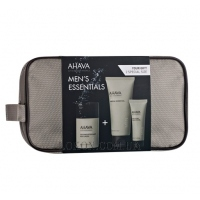 AHAVA Men's Care Travel Kit - Набор мужской