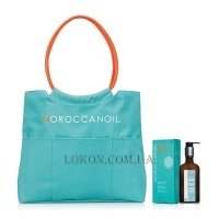 MOROCCANOIL Treatment Light and Beach Bag - Набор