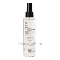 ALTER EGO Bе Blonde Pure Illuminating Spray - Спрей для блеска