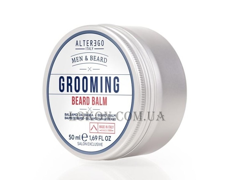 ALTER EGO Grooming Beard Balm - Бальзам для бороды