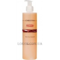 CHRISTINA Chateau de Beaute Vino Pure Cleanser - Очищающий гель