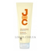 BAREX Joc Care Restructuring Mask - Маска
