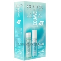REVLON Equave Love Box Hydro Nutritive - Увлажняющий набор