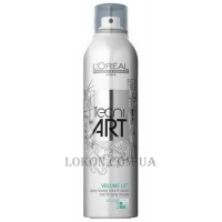 L'OREAL Tecni.art Volume Lift - Мусс для прикорневого объёма