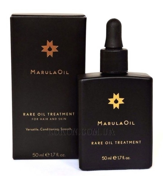 PAUL MITCHELL Marula Oil Rare Oil Treatment - Масло для волос