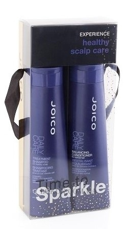 JOICO Daily Care Treatment Gift Set Duo - Набор