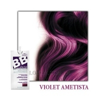 HAIR COMPANY Inimitable BB Color Violet Ametista - Тонирующая маска