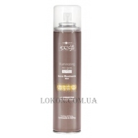 HAIR COMPANY Inimitable Style Illuminating No Gas Spray - Спрей для блеска без газа