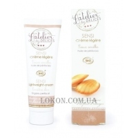 L'ATELIER des DELICES Sensi Lightweight Cream - Лёгкий крем