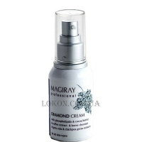 MAGIRAY Diamond Cream Step-3 - Финишный крем