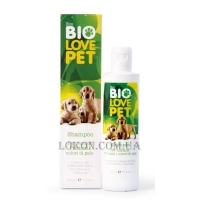 BEMA COSMETICI Bio Love Pet Shampoo For Puppies - Шампунь для щенков