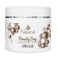 BEMA COSMETICI Beauty Day Coffee Scrub - Кофейный скраб для тела