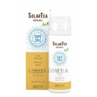 BEMA COSMETICI Solar Tea After Sun Cream - Крем после загара