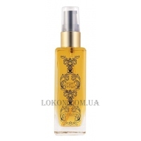 SALERM Biokera Natura Arganology Hair Spray - Аргановый эликсир