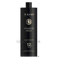 T-LAB Premier Noir Cream Developer 40 vol - Окислитель 12%