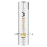 GLOBAL KERATIN Developer 20 vol - Окислитель 6%