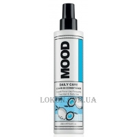 MOOD Daily Care Leave-in Conditioner - Несмываемый кондиционер