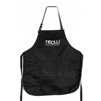 TIBOLLI Embroidered Stylist Apron - Фартук