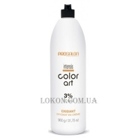 PROSALON Intensis Color Art Oxydant vol 10 - Окислитель 3%