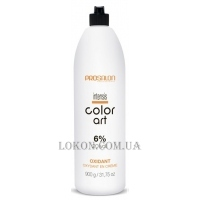 PROSALON Intensis Color Art Oxydant vol 20 - Окислитель 6%
