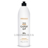 PROSALON Intensis Color Art Oxydant vol 30 - Окислитель 9%