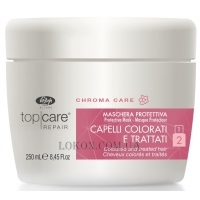 LISAP Top Care Repair Chroma Care Protective Mask - Маска для защиты цвета