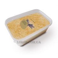 ORGANIQUE Bath Salt Golden - Соль для ванны