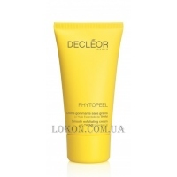 DECLEOR Phytopeel Creme Gommante - Крем-гоммаж