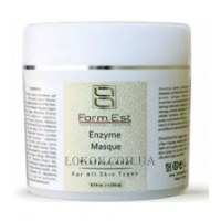 FORMEST Enzyme Mask - Ферментативная крем-маска
