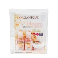 ORGANIQUE Bloom Essence - Мини набор