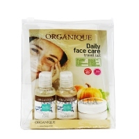 ORGANIQUE Daily Face Сare - Мини набор