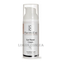 FORMEST Eye Repair Cream - Восстанавливающий крем для век