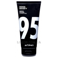 ARTEGO Good Society 95 Gentle Volume Conditioner - Кондиционер для объема