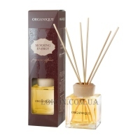 "ORGANIQUE Fragrance Diffuser ""Morning Energy"" (Тea fragrance) - Диффузор аромата «Утренняя энергия» (Чайный аромат)"