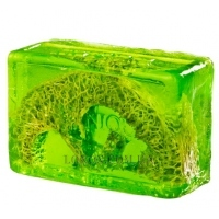 ORGANIQUE Glycerin Soap With
