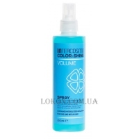 INTERCOSMO Color & Shine Volume Spray - Спрей для объёма