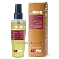 KAYPRO Collagen Special Care Elixir - Эликсир с коллагеном