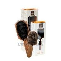 NEWSHA Paddle Brush - Щётка плоская, маленькая