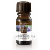 ORGANIQUE Natural Essential Oil Lavender - Эфирное масло