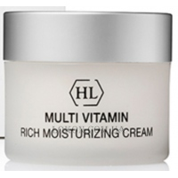 HOLY LAND Multi Vitamin Rich Moisturizing Cream - Увлажняющий крем