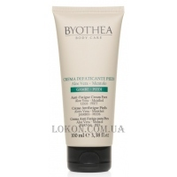 BYOTHEA Foot Cream With Fatigue - Крем для ног