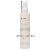 CHRISTINA Wish Purifying Toner - Очищающий тоник