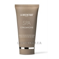 LA BIOSTHETIQUE SPA Citromycine Hand Care Cream - СПА крем для рук