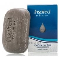 INSPIRED Purifying Mud Soap - Грязевое мыло