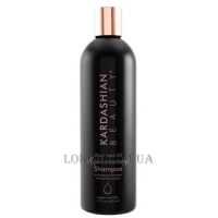 CHI Kardashian Beauty Black Seed Oil Rejuvenating Shampoo - Восстанавливающий шампунь с маслом чёрного тмина