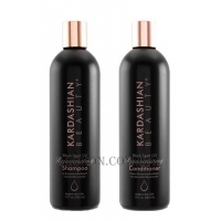 CHI Kardashian Beauty Black Seed Oil Kit - Набор для волос