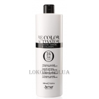BE HAIR Be Color Аctivator with Caviar, Keratin and Collagen 24 vol - Окислитель 7,2%